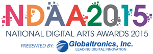 National Digital Arts Awards 2015