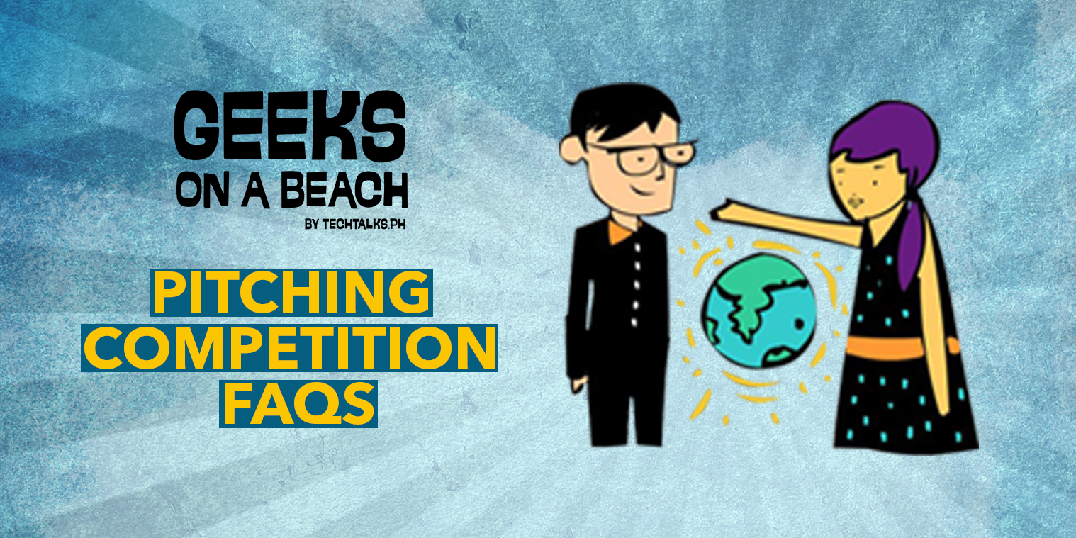 GOAB Startup Pitching Competition FAQs