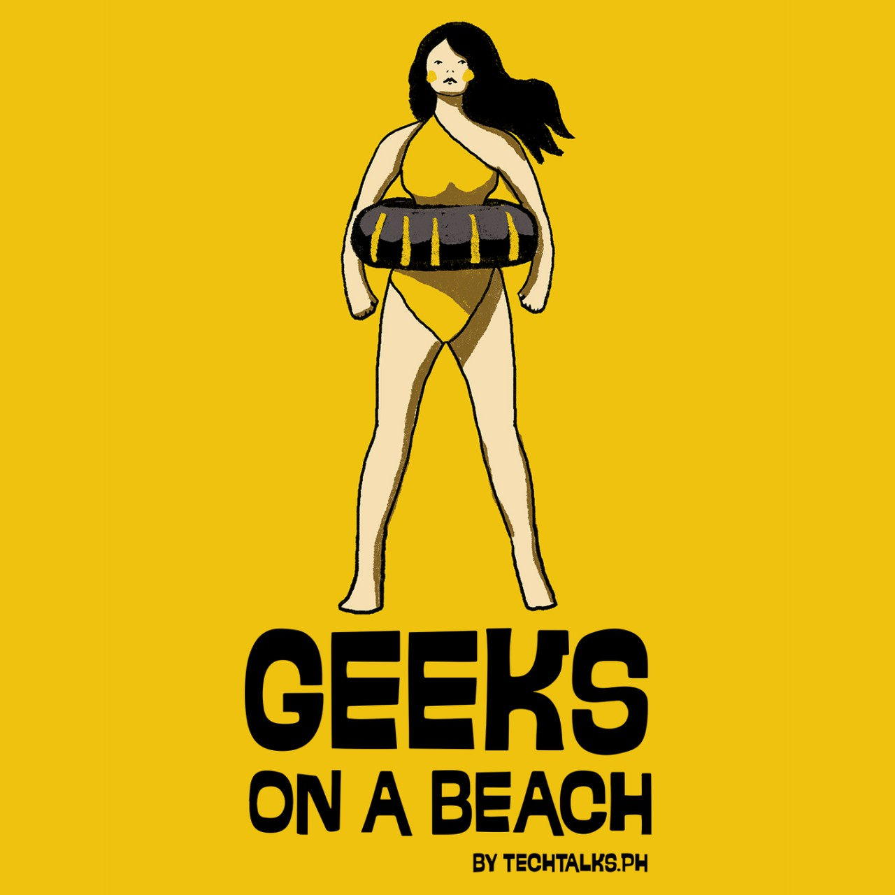 Name the Geek Goddess and Get a Chance to WIN GOAB Ticket [Promo Mechanics]